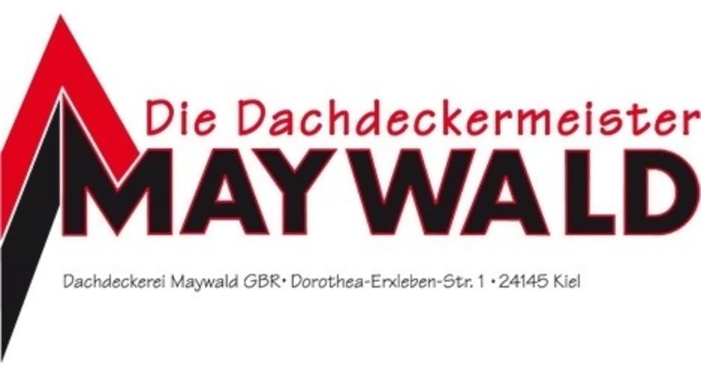 Dachdeckermeister Maywald